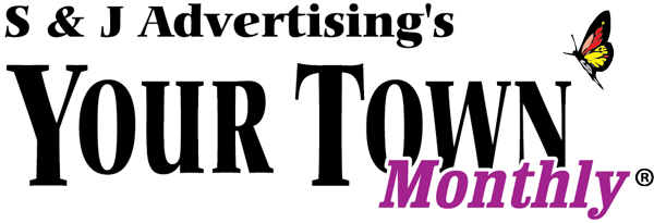 Your Town Monthly logo and link